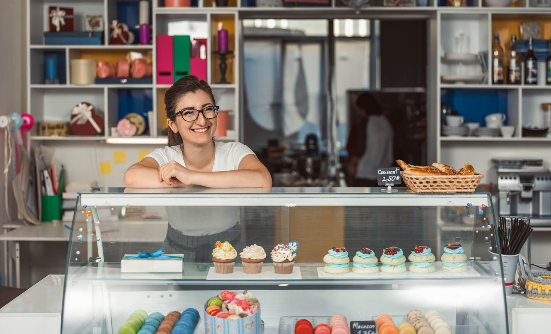 Learn How To Get A Small Business Loan
