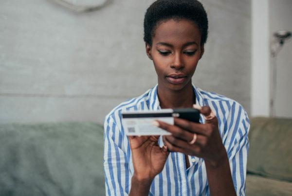 Tips For Preventing Fraud Online