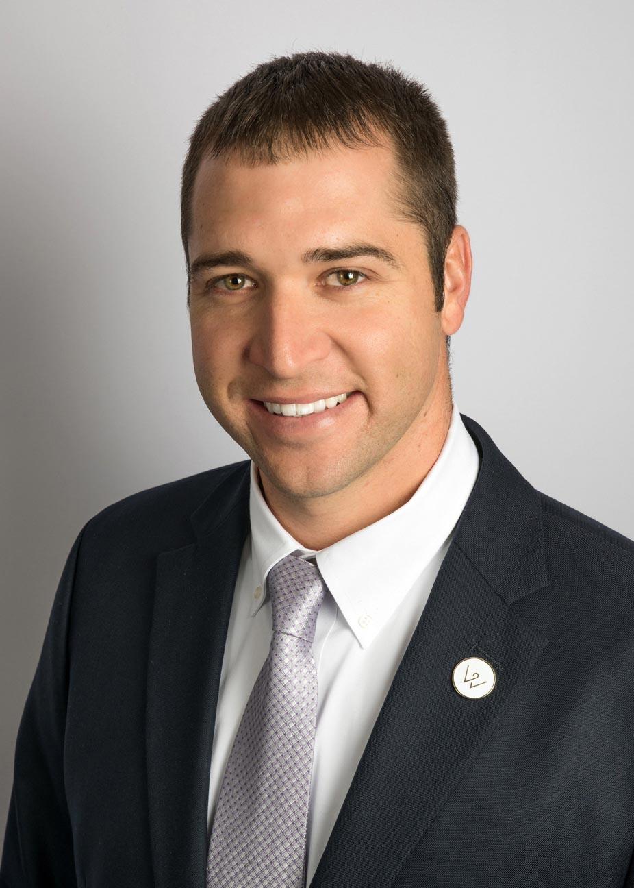 Harrison Chevalier